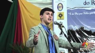 Baixar Felipe Braga Nunes - 4ªRT - Guri - Prova oral e artística - 28º Entrevero Cultural de Peões