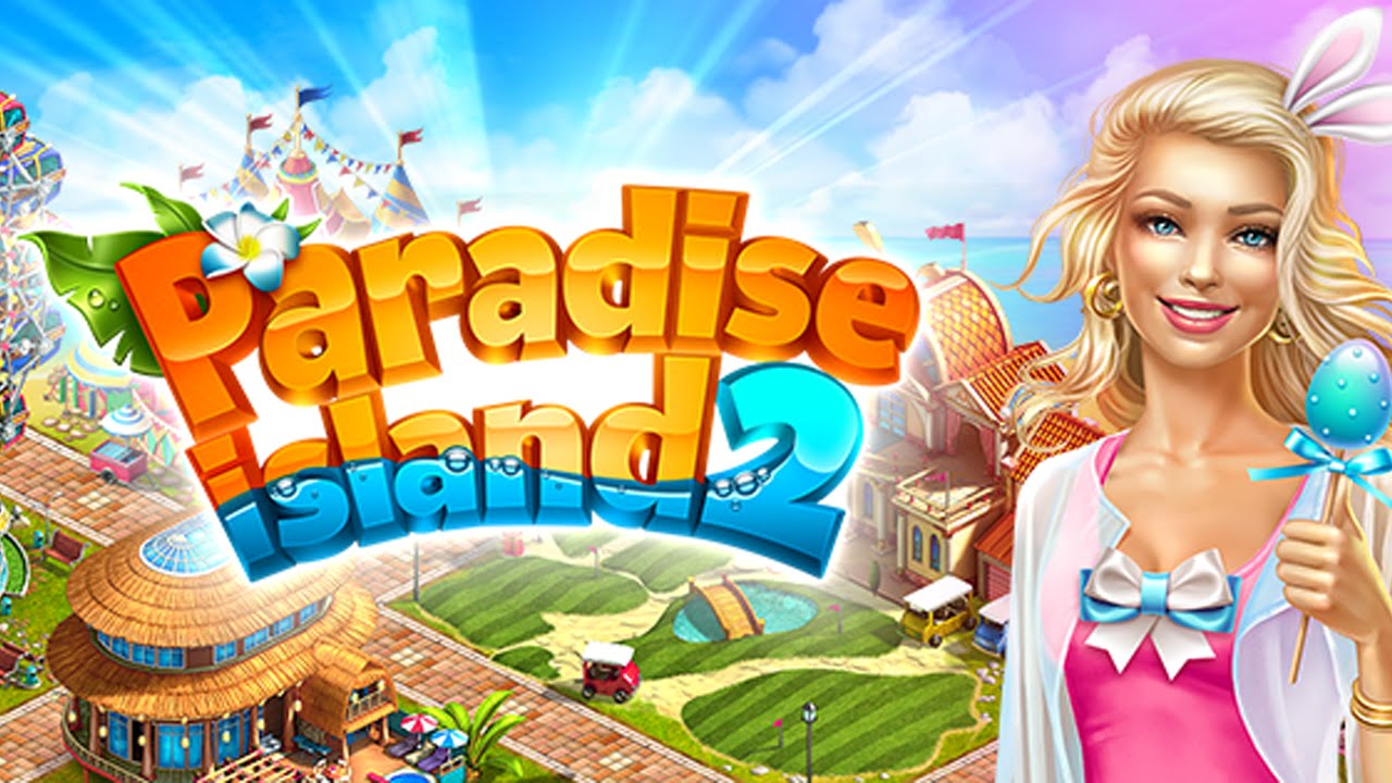 [HD] Paradise Island 2 Gameplay IOS / Android | PROAPK ...