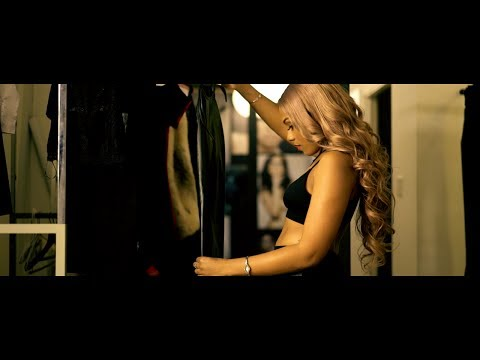 Terilisha - Naughty Naughty [Official Music Video]
