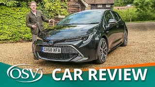 Toyota Corolla the best hatchback you should consider in 2019?