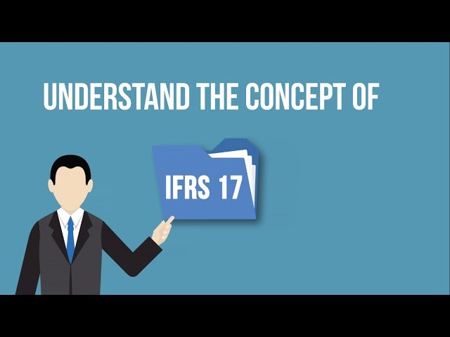 Let's understand IFRS 17