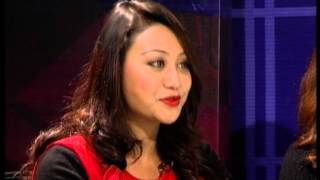 ashishma nakarmi, bhintuna joshi with anuz thapa on issue of the day part 2
