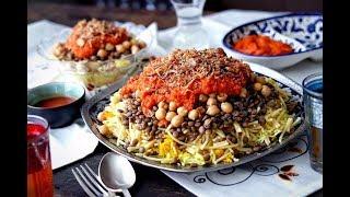 5 блюд,которые нужно попробовать в Египте