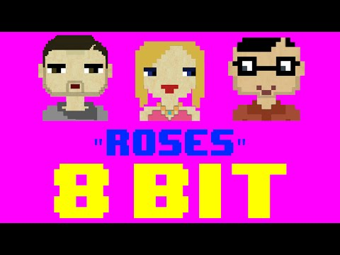 Roses (8 Bit Remix Cover Version) [Tribute to The Chainsmokers ft. Rozes] - 8 Bit Universe