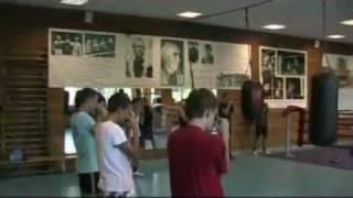 Спорт в МГТУ им.Баумана