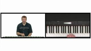 Counting 8th Note Triplets - Fun Piano Theory Lessons