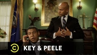 Key & Peele - Obama