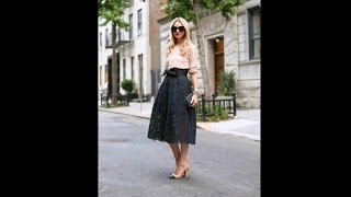 How to Wear Fantastic Street Style Outfits