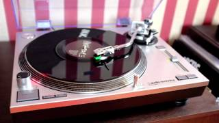 paramore aint it fun on the audio technica at lp120 usb turntable