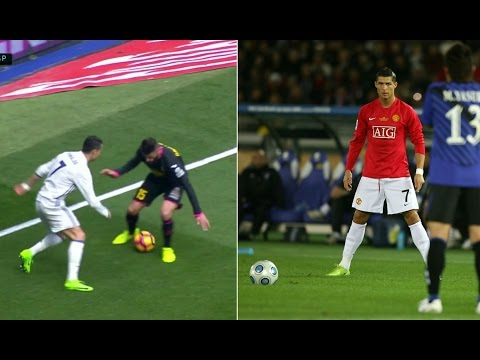 5 Things That Nobody can do Better than Cristiano Ronaldo ● Super Human | HD