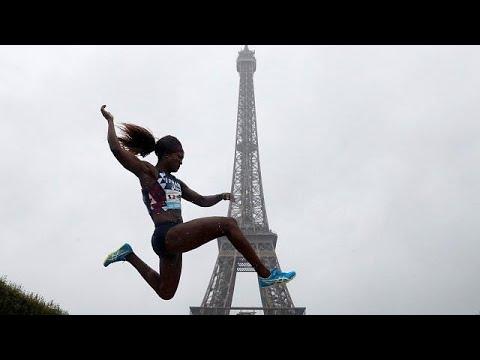 Летние Олимпийские игры 2024 года пройдут в Париже, 2028 - в Лос-Анджелесе