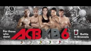 DI UMAROVA special for ACB KB 6
