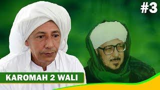 SUPER! 4 Kesaktian Habib Luthfi Indonesia Paling Menggemparkan Dunia