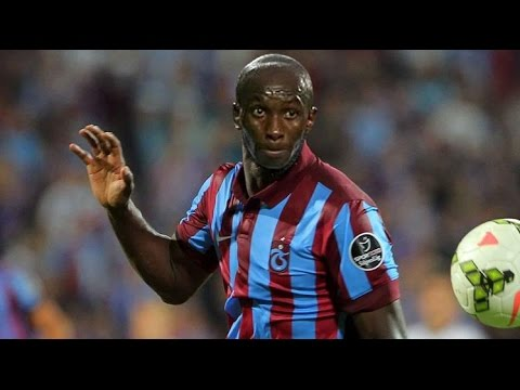 Stéphane Mbia- Welcome To Trabzonspor IHDI