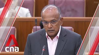 People Who Breach Covid-19 Stay-home Notice In Singapore Will Be Charged In Court: Shanmugam