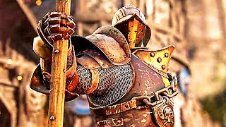 FOR HONOR - Play For Free Trailer (2018) PS4 / Xbox One / PC