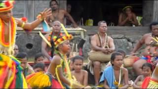 Micronesia : Yap Day 2014 ヤップ島 検索動画 39