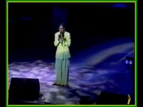 Janet Kay - Loving You (Live TV Performance)