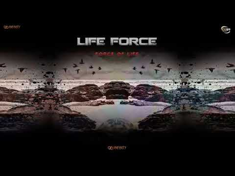Life Force - Force Of Life