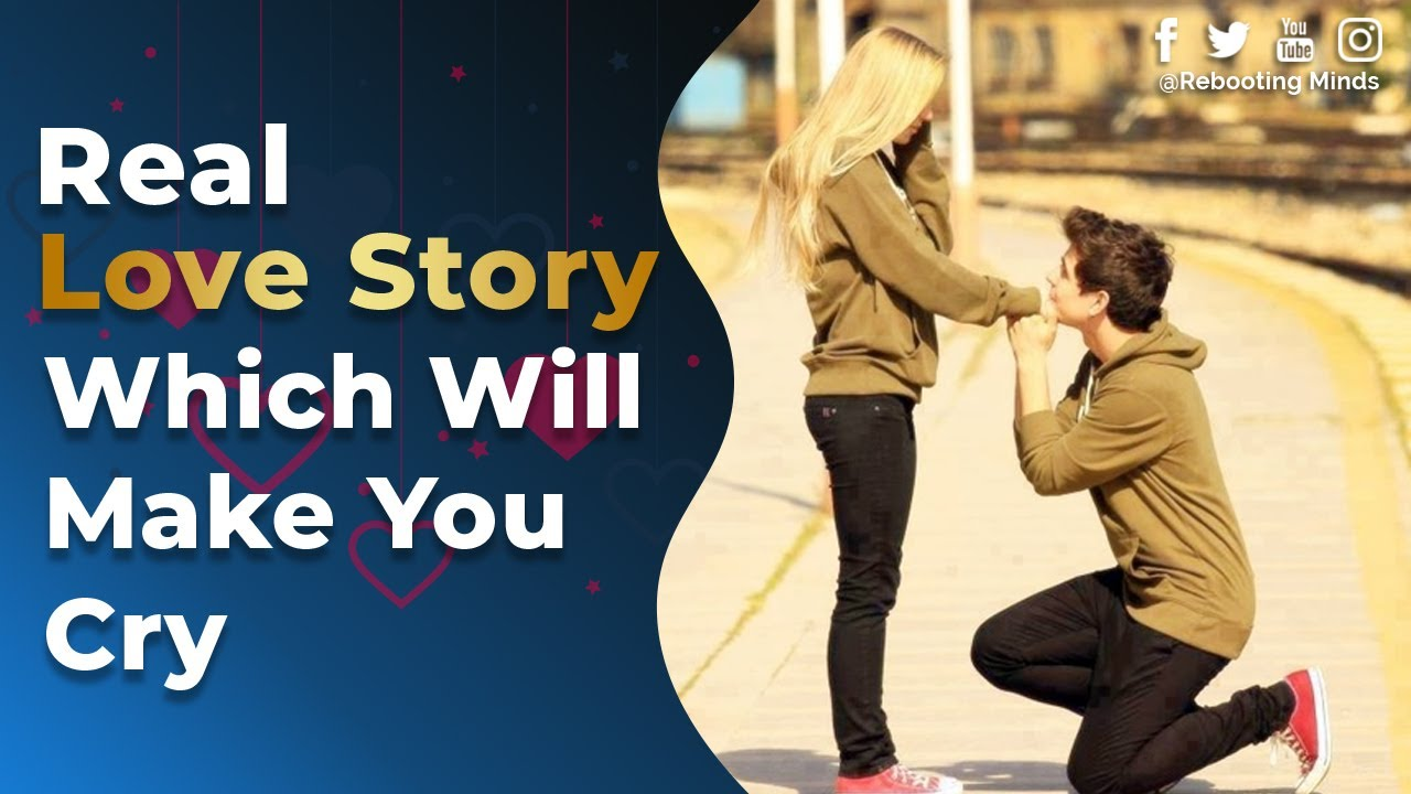 True Love Story - That will Make You Cry (Hindi)