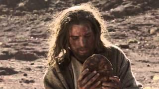 Jesus Temptation in Desert
