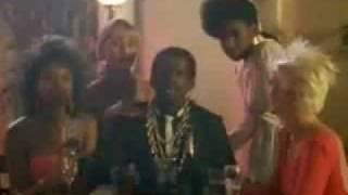Ice-T - I'm Your Pusher (with Lyrics)