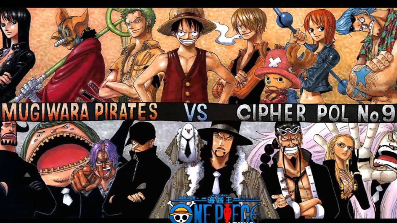 One Piece 646 Ger Sub (Part 1/3) - YouTube