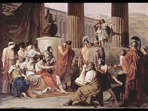 Christopher Hitchens on Classic Literature: Homer's Odyssey (2000)