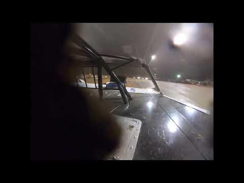 Gavin Landers feature I 30 Speedway 6-15-19