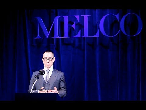 Melco's Lawrence Ho Wants to Build Casino in Japan