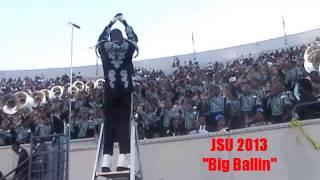 JSU- Big Ballin' 2013