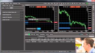 Trading robots in cTrader