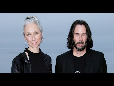 Keanu Reeves and Alexandra Grant's Relationship 'Wasn't a Secret': They've 'Been Dating for Years' from YouTube · Duration:  3 minutes 1 seconds