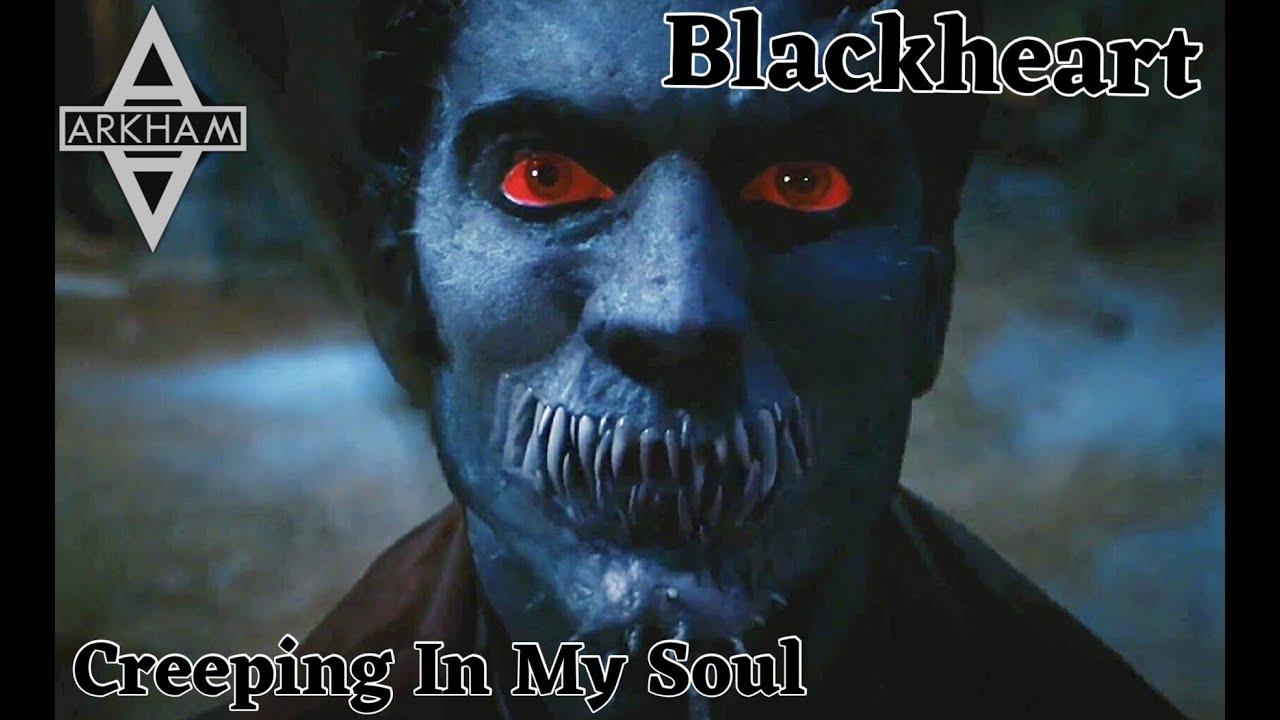 Blackheart Tribute - YouTube