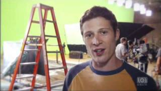 Video Friday Night Lights, Behind the Scenes download MP3, 3GP, MP4, WEBM, AVI, FLV Agustus 2017
