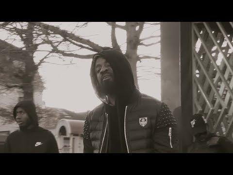 DA Uzi - La D en Personne#7 'Noir'