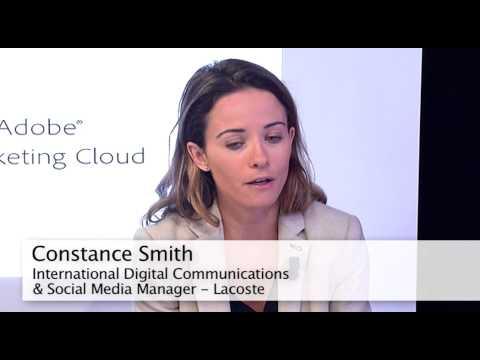Diane Baulme du Club Med : devenir avec les réseaux sociaux la marque la plus engageante