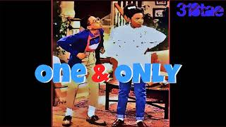 """One & Only"" 90's r&b Sample Type Beat (Prod. 318tae)"