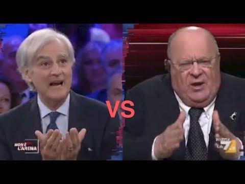 Cazzola vs Rinaldi II - La sfida continua