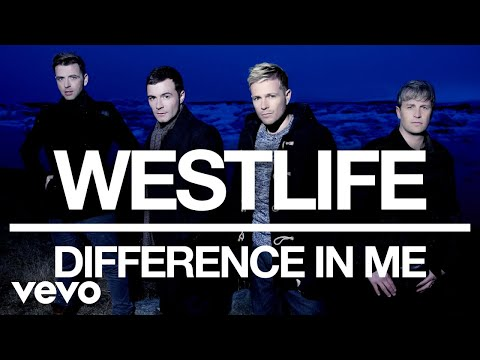 Westlife - Difference In Me (Official Video) mp3