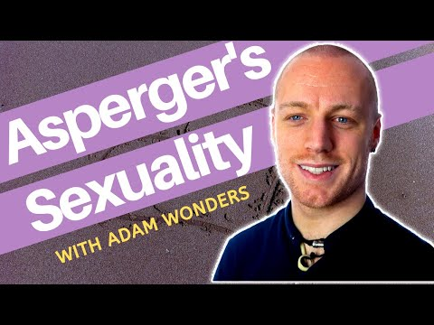 James shares the best part of dating with aspergers or autism from YouTube · Duration:  1 minutes 7 seconds