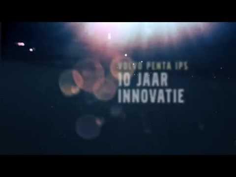 Volvo Penta IPS 10 jaar innovatie