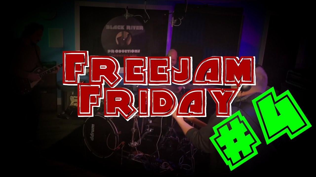Freejam Friday #4