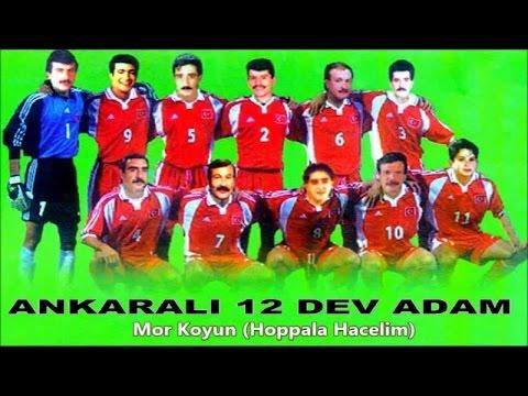 Ekrem Özel & Mor Koyun - Hoppala Hacelim