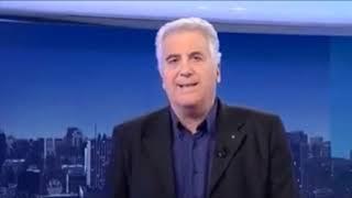 Bianca Berlinguer sfora e Maurizio Mannoni si infuria Che facciamo, andiamo in onda