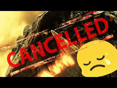 GAMERA REBOOT Cancelled?! (News + Speculation)