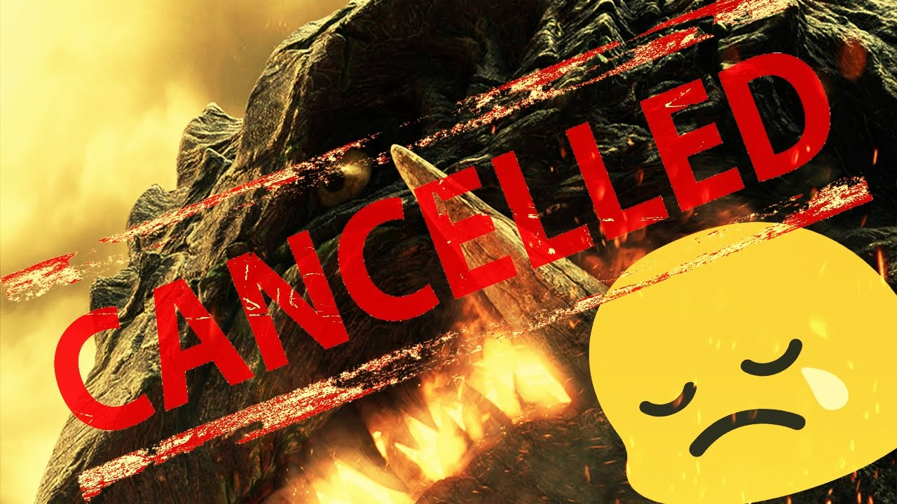 GAMERA REBOOT Cancelled?! (News + Speculation) - YouTube