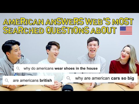 American Answers Web's