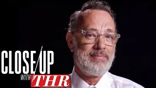 "Tom Hanks on The Cynic's Approach to Mr. Rogers & Those ""Hell-Bent"" on Doing Good 