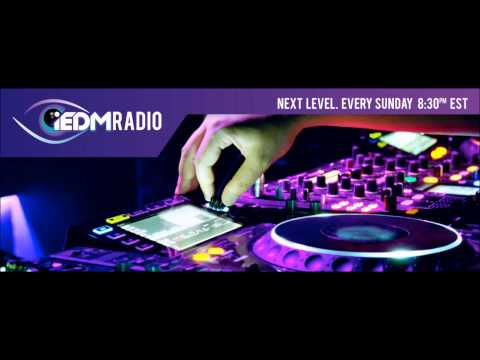 iEDM RADIO EPISODE 9: SUMMER VIBES POWER MIX with DIGRESSION